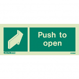 Push To Open 4226