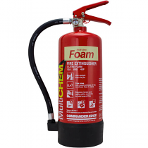 3 Litre MultiCHEM Foam Extinguisher