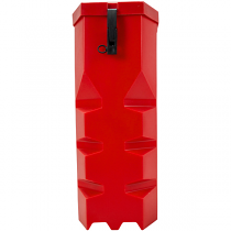 6kg truck extinguisher box