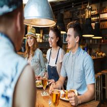 Pub or Restaurant Fire Risk Assessment
