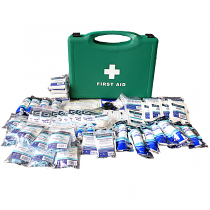Large Workplace First Aid Kit BS-8599-1