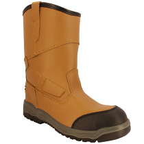 Premium Lined Rigger Boots