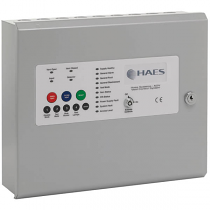 3A AOV Smoke Ventilation Control Panel