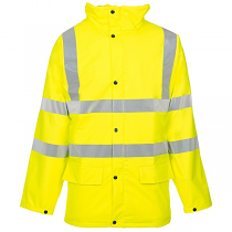 Heavy Duty Weatherproof Jacket