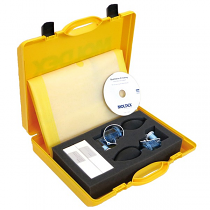 Moldex Fit Testing Kit