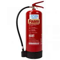 9ltr Foam Extinguisher With Antifreeze