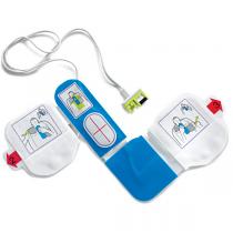 AED Plus CPR-D Padz