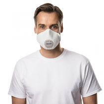 Moldex AirPlus Reusable Mask