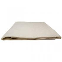 Flame retardant dust sheet