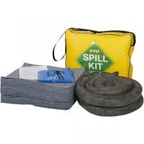 50 Litre Hi-Vis Spill Kit