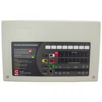 C-TEC 4-Zone Control Panel