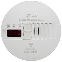 Kidde Mains Carbon Monoxide Alarm