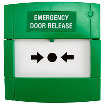 KAC Door Release Call Point