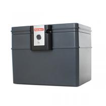 Honeywell First Alert 2037 waterproof fire file chest