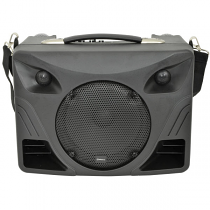 Portable Desktop PA with Bluetooth