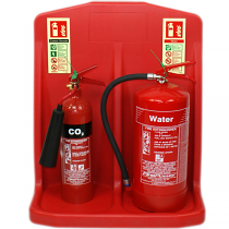 Office Fire Extinguisher Bundle