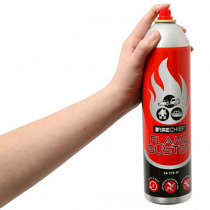 Flamebuster Home Extinguisher Spray