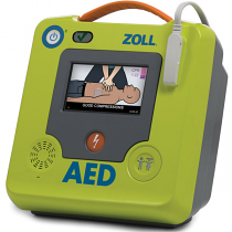 ZOLL AED 3 Semi Automatic Defibrillator