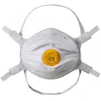 FFP3 Valved Mask