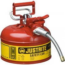 Type 2 Accuflow Safety Can