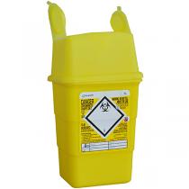 Sharps Disposal Bin