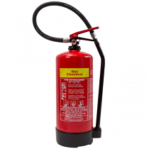 6 litre Wet Chemical Extinguisher