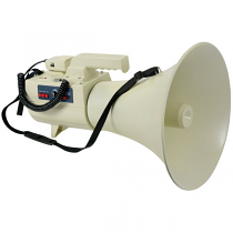 45w Megaphone with Audio Playback