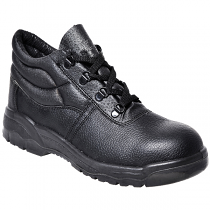 Chukka Safety Boots