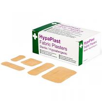 Premium Elastic Fabric Plasters