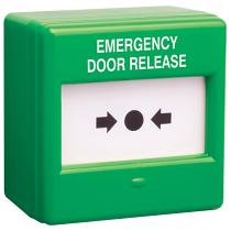 Fulleon Weatherproof Door Release Call Point