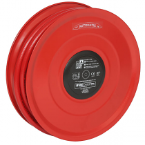 Automatic Fire Hose Reel