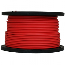 Red 2-Core 1.5mm x 100m