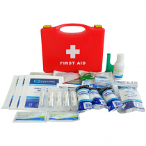 Medium Burn Kit
