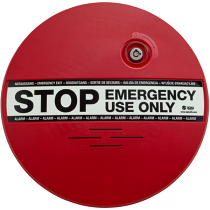 Smart+Shield Exit Alarm