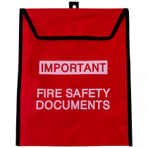 Fire Document Holder