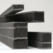 Intumescent Expansion Joint Seal