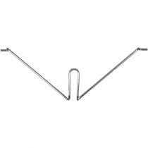 18th Edition Fire Cable Trunking Clips