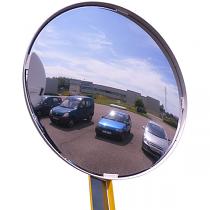 Round 2 Directional Convex Mirror