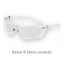 Stealth™ Lightweight Safety Glasses
