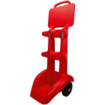 Premium Firechief Mobile Fire Point