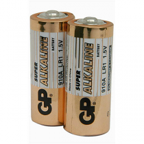 4 x C Size Batteries