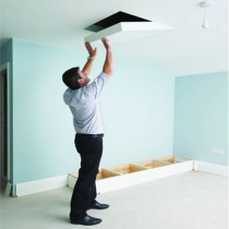 Fire Rated Loft Hatch