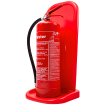 Economy Fire Extinguisher Stand