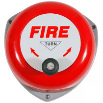 Rotary Fire Alarm Bell