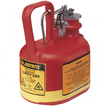Type 1 Poly Can for Flammables