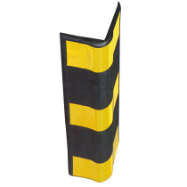 Rounded Foam Rubber Corner Guard