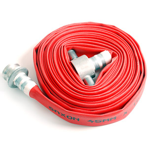 Type-2 fire fighting hose